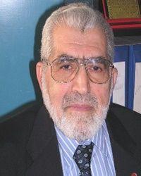 Prof. Dr. Korkut Özal