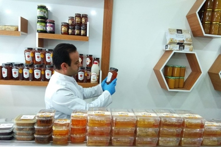 Bayburt'ta Gıda Denetmelerinin Tamamı Sahada