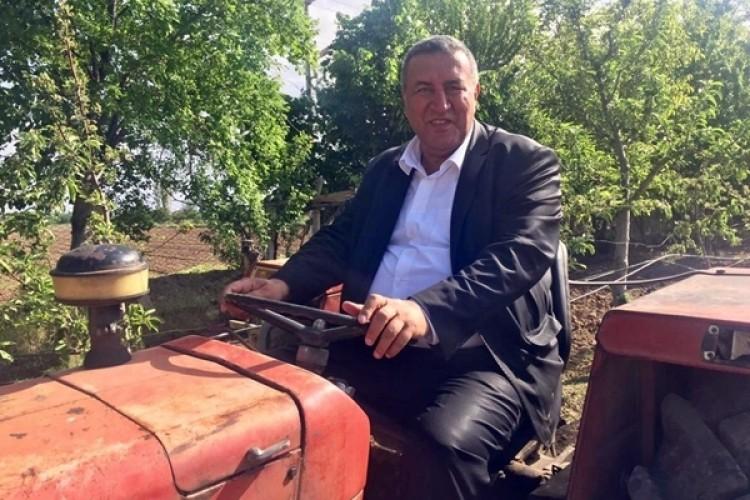 """Gürer: """"Çiftçi Borçlarının Faizi Silinsin"""""""