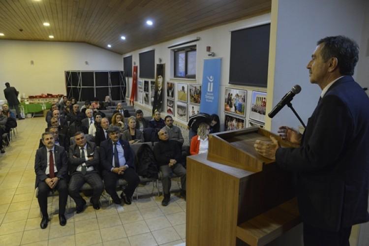 Tepebaşı Kırsal Kalkınma Kurulu'nun 1. Olağan Genel Kurul Toplantısı Yapıldı