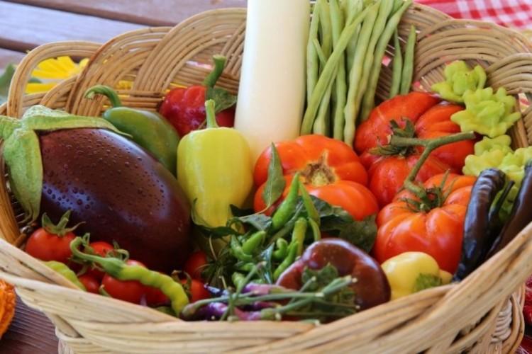 Yaş Sebze Meyve İhracatçı Kuzey Makedonya Pazarına Yöneldi