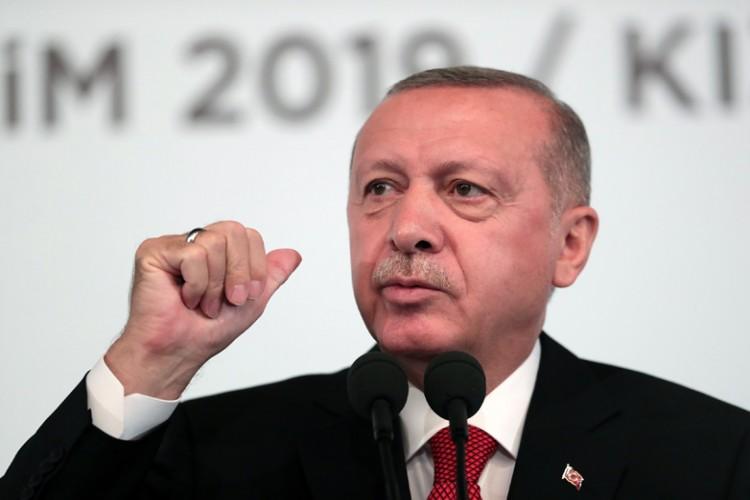 Cumhurbaşkanı Erdoğan: 17 Yılda Çiftçilerimize 134,5 Milyar Liralık Destek Verdik