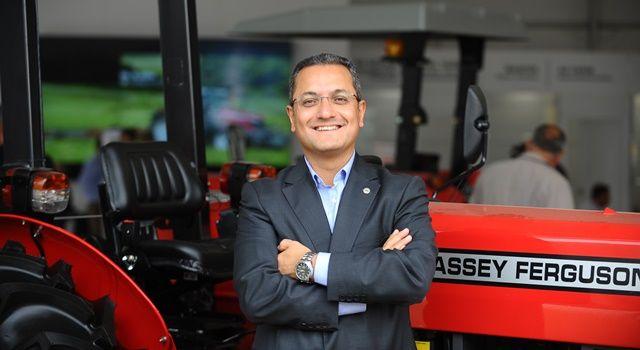 """Massey Ferguson'un beğenilen traktörü MF 7719 S, """"NEXT Edition"""" özelliğiyle artık çok daha güçlü"""
