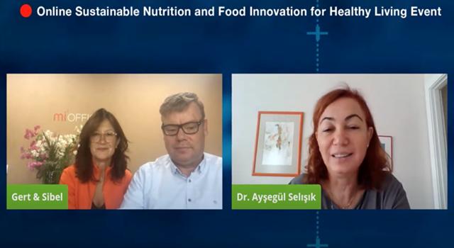 Selışık: Mevcut eğilimler devam ederse 2030'da sıfır açlık hedefine ulaşmak zor