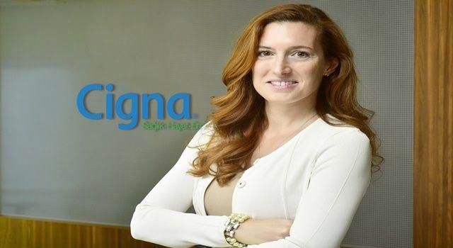 Cigna, KOBİ ve çiftçi müşterilerine özel yeni ürünleriyle büyümeye devam ediyor
