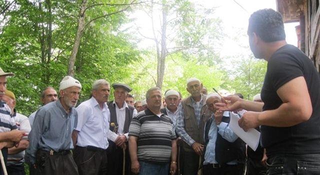 Samsun'da 67 Tarım Danışmanı Görev Yapıyor