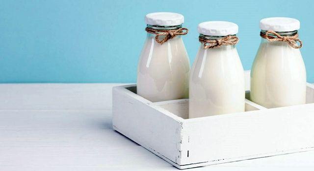 Ticari süt işletmelerince Ekim ayında 788 bin 198 ton inek sütü toplandı