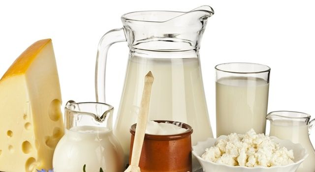 Kasım Ayında Toplanan İnek Sütü Miktarı Yüzde 1,2 Arttı