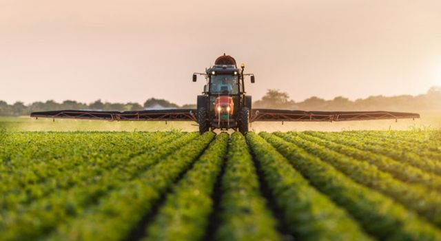 Tarımsal girdi fiyatları yıllık yüzde 15,35 arttı