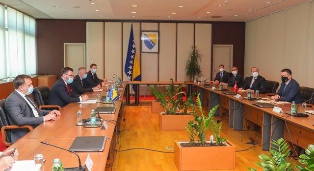 Bosna Hersek Et İhracatı İçin Türkiye'den İzin Bekliyor