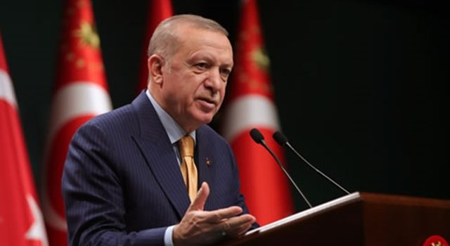 Cumhurbaşkanı Erdoğan'dan Üreticilere İki Müjde Birden!