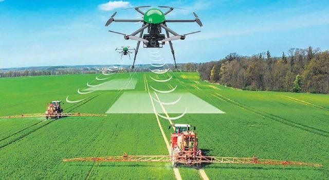 """GYİAD: """"Türkiye, akıllı tarım ve teknoloji ile fark yaratabilir"""""""