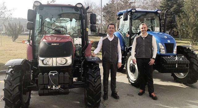 Türktraktör 2020 Yılına İmzasını Attı