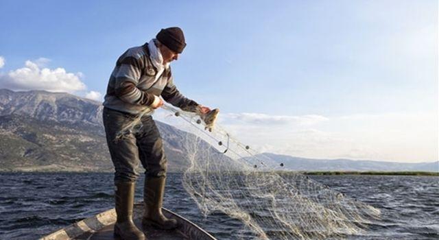 İç Sularda Balık Av Yasağı 1 Mart 2021 Tarihi İtibariyle Başladı