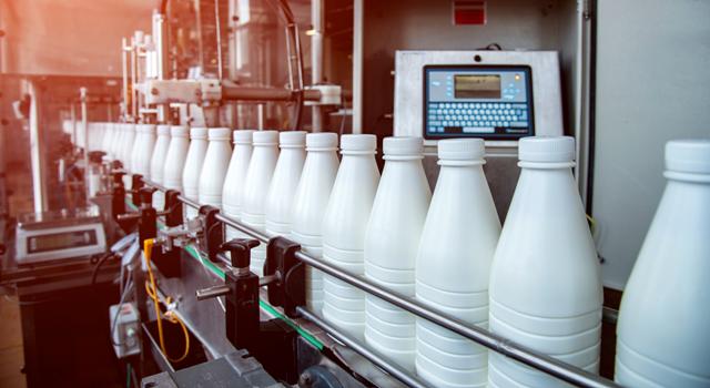 Türk süt ürünleri ihracatında zirvenin yeni sahibi Çin
