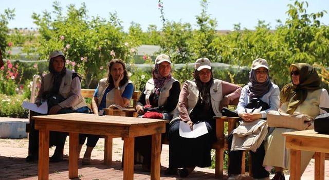 """FAO, Konya ve Karaman için """"Toplumsal Cinsiyet Eşitliği Eylem Planı"""" hazırladı"""