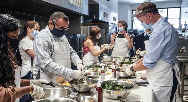 Gıdanı Koru Mutfağı etkinlikleri başlıyor!