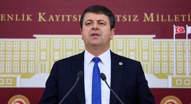 """Milletvekili Tutdere'den Adıyaman'a """"Sarmalık Tütün Araştırma Enstitüsü"""" Kurulması İçin Kanun Teklifi"""