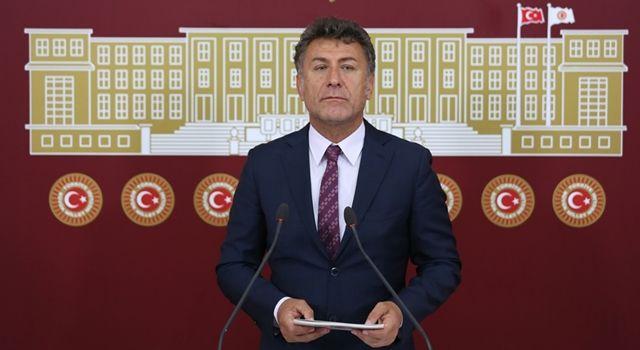 """Sarıbal: """"Çiftçi desteği 56 milyar lira olmalı"""""""