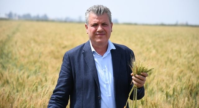 """""""Buğday fiyatı tonda 2 bin 500 lira olmalı"""""""