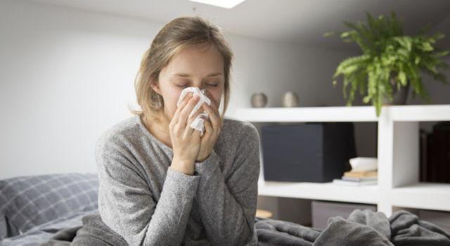 """Dikkat: """"Üst Solunum Yolu Enfeksiyonları COVID-19 ile karıştırılabilir!"""""""
