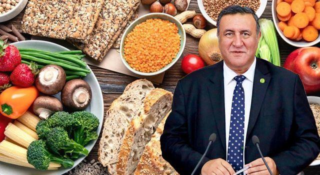 """Gürer: """"Gıda enflasyonu patladı"""""""