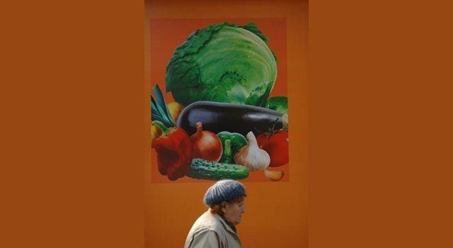 Gıda Güvenliğiyle İlgili Zorluklar Gözden Geçirildi