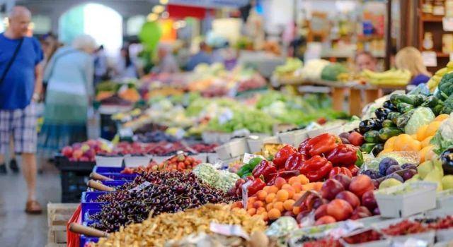 TVHB: Sağlıklı ve üretken bir toplum için gıda güvenliği ve güvencesi