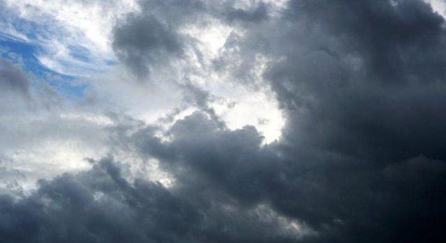 Meteoroloji Genel Müdürlüğünden 'Sağanak' Yağış Uyarısı