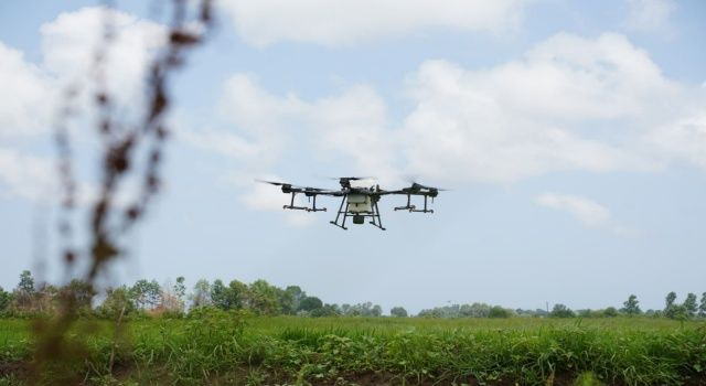 Poyraz ZİHA ile tarımda yeni bir sayfa açıyoruz