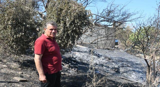 Ayhan Barut'tan yasayı bilmeyen Tarım ve Orman Bakanına istifa çağrısı