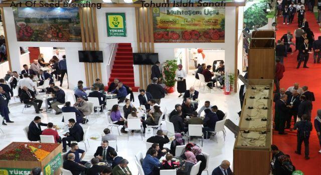 Tarım Sektörü, Bölgenin En Güçlü Tarım Fuarı Growtech'te Buluşmayı Sabırsızlıkla Bekliyor