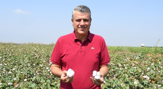 AKP sadece pamuk ithalatı için 24 milyar dolar ödedi