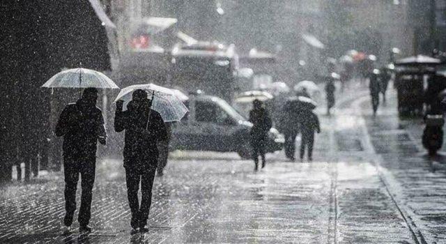 Meteoroloji'den art arda uyarılar! 44 kentte etkili olacak