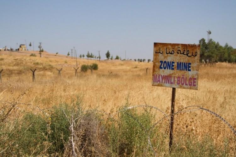 Temizlenen Mayınlı Alanlar Tarım Ve Hayvancılığa Açıldı