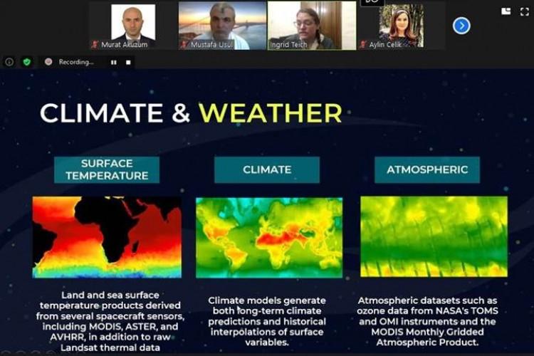 FAO, Arazi Kullanımı Konusunda Webinar Eğitimlerine Devam Ediyor