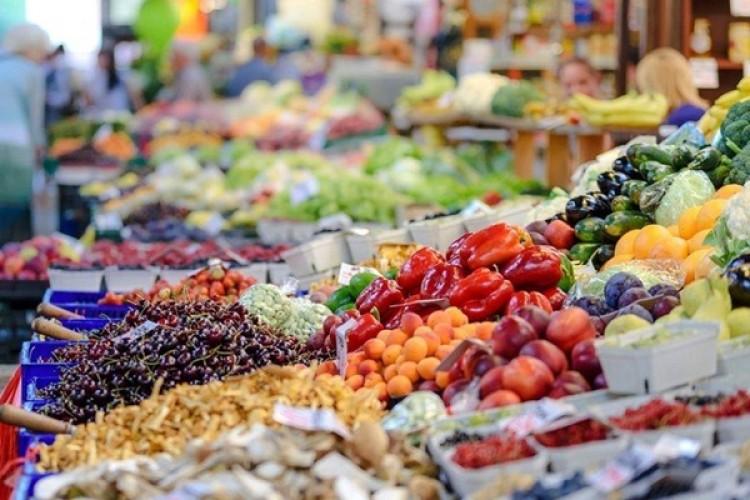 Dünya Gıda Fiyatları Aralık Ayında Yükselmeye Devam Etti