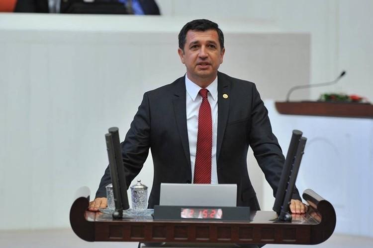 Gaytancıoğlu: AKP Sayesinde Cumhuriyet Tarihinde Bir İlk Gerçekleşti, Yem Fiyatı Süt Fiyatını Geçti