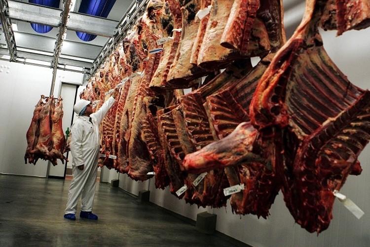 Kemikli Et İthalatında Vergi Oranları Değişti