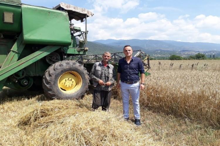 Çiftçiye devlet desteği