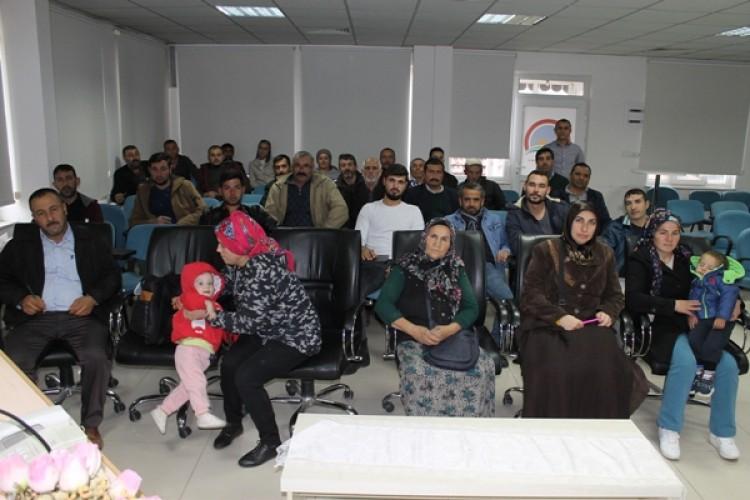 Uşak'ta Sürü Yönetimi Elemanı Kursu Açıldı