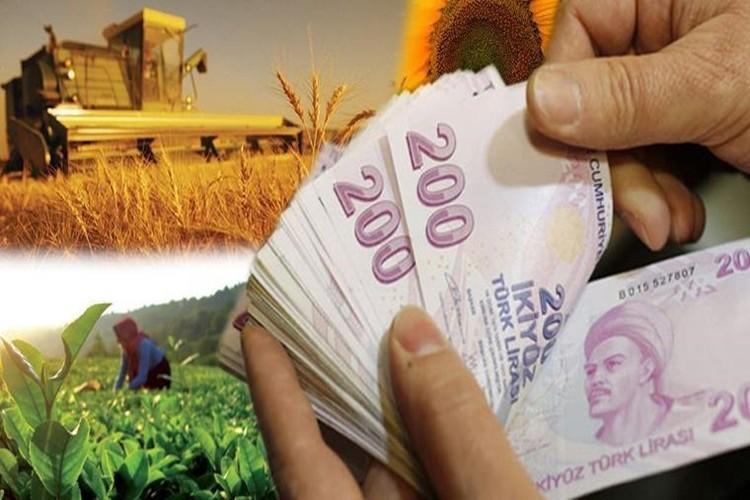 Çiftçi Borçları Tarımsal Desteklerden Kesilecek
