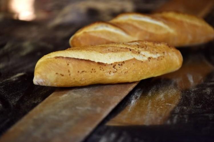Bakanlık Yüzde 25'lik Ekmek Zammını Durdurdu