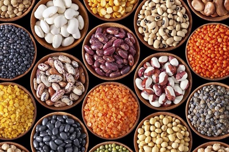 Nohut, Kuru Fasulye, Pirinç Ve Buğdayda İthalat Katlanarak Arttı
