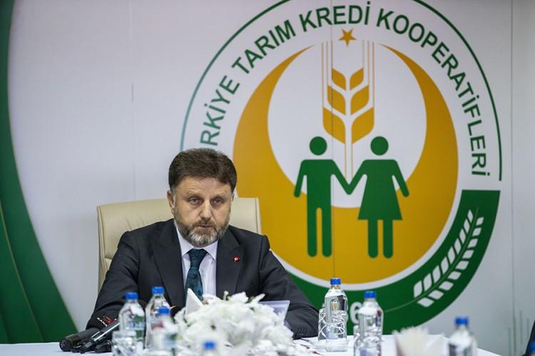 Tarım Kredi'den Büyük Kampanya