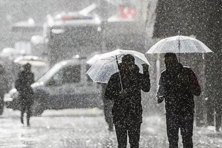 Meteoroloji'den Son Hava Durumu Tahmini Uyarısı!