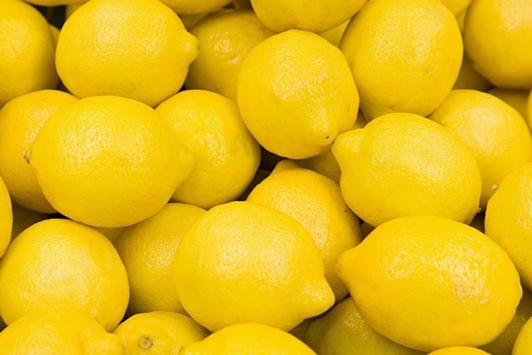 Temmuz Ayında Limon Yükseldi Erik Düştü