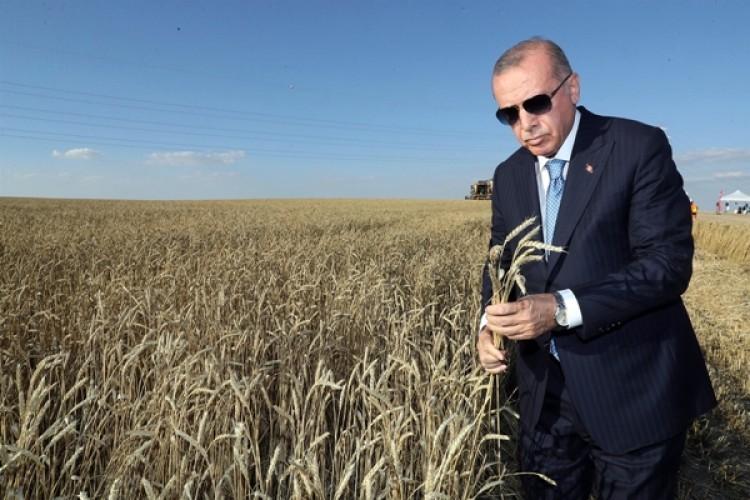 Erdoğan: Onu Kontrol Eden Tüm Dünyayı Kontrol Eder! Türkiye Harekete Geçti
