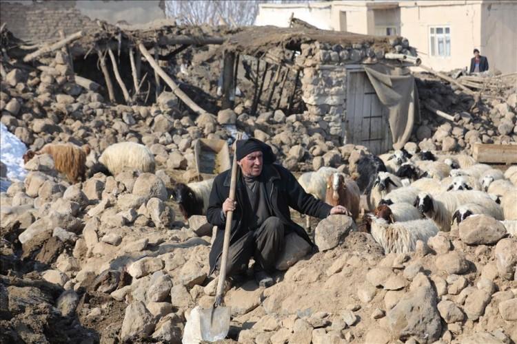 Hayvanları Telef Olan Vatandaşlara 2 Milyon 150 Bin Lira Ödendi