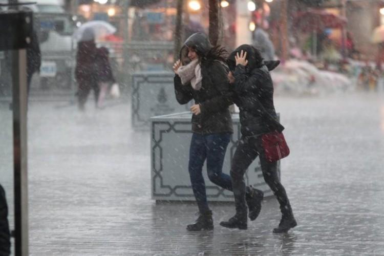 Meteoroloji'den kritik uyarılar! Tüm yurtta yağış bekleniyor